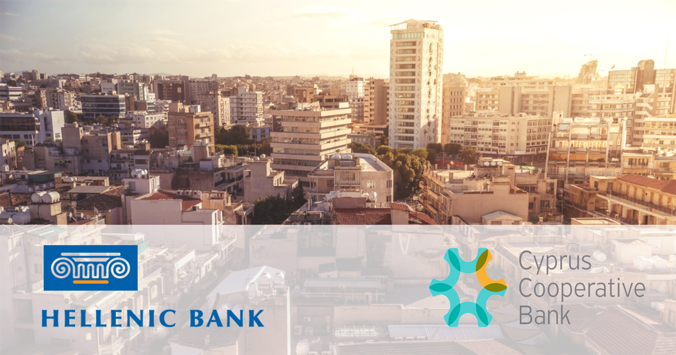 Fitch upgrades Hellenic Bank after Co-op deal
