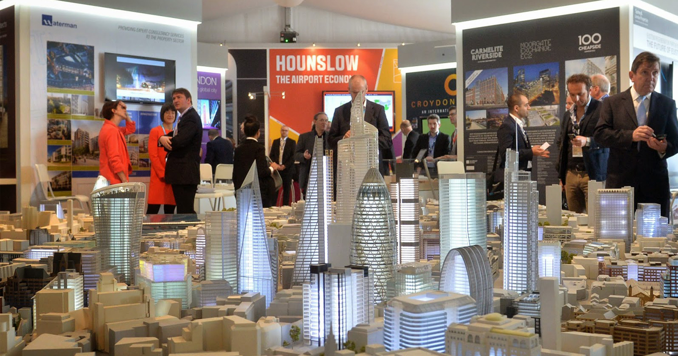 PROMOTING CYPRUS AT THE MIPIM INTERNATIONAL PROPERTY EXHIBITION IN CANNES