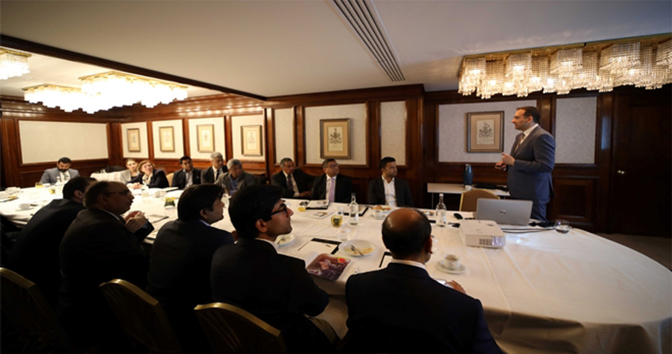INDIAN BUSINESSES INTERESTED TO INVEST IN CYPRUS